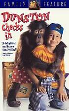 Dunston Checks In (VHS, 1996)