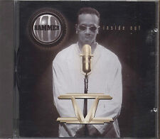 MC HAMMER - V Inside out - CD 1995 NEAR MINT CONDITION