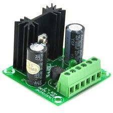 9V Dc Positive Voltage Regulator Module Board, Based on 7809