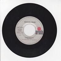 """45 tours MICHAEL HOLM Vinyl SP 7"""" TRANEN LUGEN NICHT - ARIOLA 13570 Frais Réduit"""