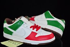 low priced 6694a f99ee NIKE DUNK LOW PRO SB CINCO DE MAYO SIZE 6.5 NEW DS VERY RARE GIRLS GS