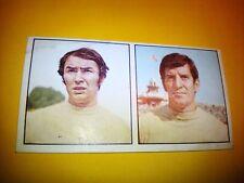 Figurina Calciatori Panini 1970/71 RINERO SIRONI REGGINA Calcio Serie B
