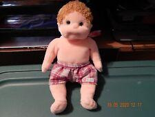 TY BEANIE BABIES GEAR BEANIE KIDS COLLECTION BOOMER BORN 8/11/94 RETIRED 1/25/02