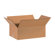 16x10x6 Shipping Boxes 25 Pack Packing Mailing Moving Storage