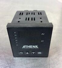 Athena Temperature controller 25Cb-S0-00-0-00-0. 5E