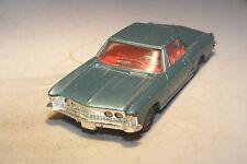 1963 Buick Riviera Corgi Made in United Kingdom