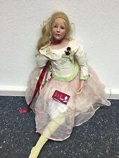 Götz Hildegard Günzel Puppe, Constance. 110 cm. Top Zustand