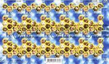 EUROPA CEPT 2006 INTEGRATION - ESTLAND 555 KLEINBOGEN gestempelt