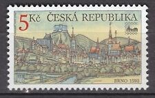 CZECH REPUBLIC 2000**MNH SC# 3110 Philatelic Exhibition