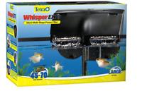 Tetra Whisper Ex Filter For Aquariums 45-70 Gallons