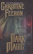 Dark Magic-Christine Feehan-Carpathians (Dark Series) #4-Combined shipping