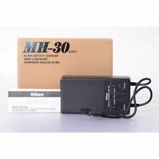 Nikon MH-30 Schnell-Ladegerät für den MN-30 Akku zur F5 - Charger