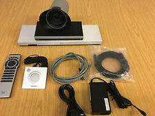 Tandberg TTC7-18 HD Video Conferencing System complete with all Accessories