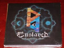 Enslaved: The Sleeping Gods - Thorn CD 2016 By Norse Music BNM003CD Digipak NEW