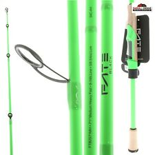 """7'1"""" ~ 13 Fishing Medium Heavy Spinning Fishing Rod Ftb2S71Mh ~ New"""