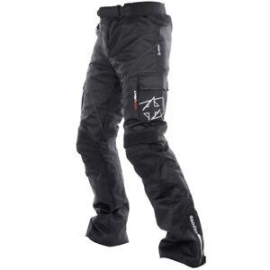 OXFORD WILDFIRE 2.0 MOTORCYCLE WATERPROOF PANTS TROUSERS SHORT & REGULAR LEG