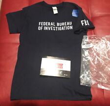 22 Jump Street Movie Prop Channing Tatum FBI Shirt RARE!! Certified F43