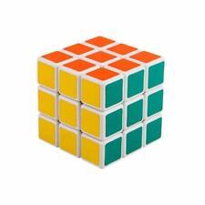 Kids Fun Toy Cube Magic Toy Original Rubiks Game Classic Puzzle Cube