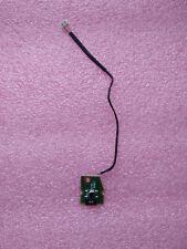 Placa De Laptop SONY PCG-91111M botón de encendido y cable 356-0101-6585-A