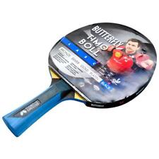 Top Butterfly Table Tennis Racket Wakaba Timo Boll Black Table Tennis Bat