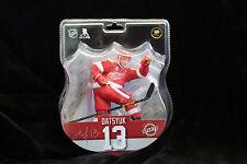 "Pavel Datsyuk Detroit Red Wings Import Dragon 6"" Hockey Figure FLASH SALE"