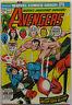 Avengers #117 (Nov 1973, Marvel), VG condition, Avengers/Defenders War