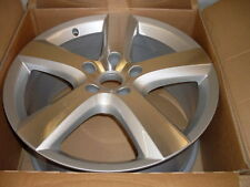 One Piece Rims with 5 Studs