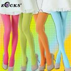 # 1 Pairs 80 Den Colours Choose Pantyhose Hosiery Fullfoot Tights Ladies Girls