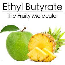Ethyl Butyrate - The Fruity Molecule 10ml