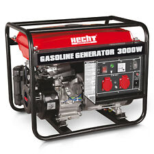 GG 3300 Generator Stromgenerator Stromerzeuger Stromaggregat Notstromaggregat