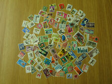 STAMPS SOUTH AFRICA 100  ALL DIFFERENT / MIXTURE / COLLECTION / MIX   PK 2 AS126