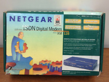 NETGEAR - Model: XM 128 - ISDN Digital Modem 128 Kbps - NEW