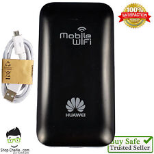 Huawei WIND Speed Pocket Hotspot E586E - 3G High Speed Mobile Device Wi-Fi