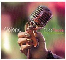 Alcione - Duas Faces: Ao Vivo Na Mangueira [New CD] Brazil - Import