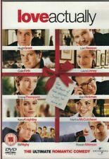 Love Actually (DVD, 2004)