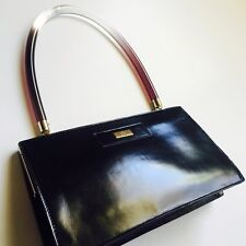 Tom Ford for Gucci Ombré Plexiglass Handle Bag Very Rare Limited Edition