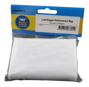 Leaf Bagger Replacement Bag, suits most leaf baggers MRB250