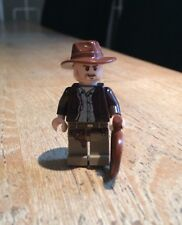 Lego Minifigure Indiana Jones Whip IAJ001 7620 7621 7622 7623 7624 7625 7626