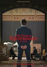 RIJKSMUSEUM - UNA NUOVA CASA PER REMBRANDT  DVD