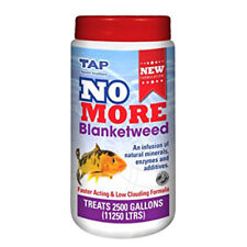 TAP No More Blanket Weed Pond String Algae Blanketweed Control Treatment 1Kg