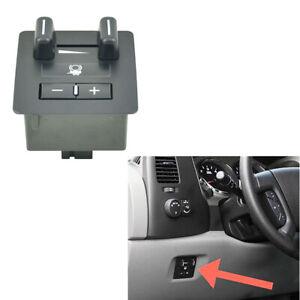 Trailer Brake Control Module Switch for Cadillac 2008-2014 Escalade ESV EXT