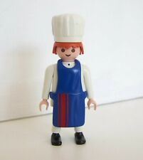 PLAYMOBIL (3575) MODERNE - Homme Cuisinier Serveur Réception Mariage 4308