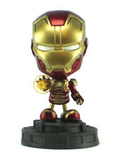 Hot Toys Cosbaby Iron Man 3 Movie Figure Marvel Comics New