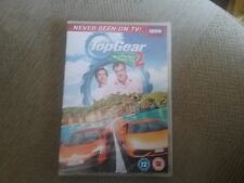 top gear road trip 2 dvd new and sealed freepost