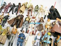 STAR WARS MODERN FIGURES SELECTION - MANY TO CHOOSE FROM !!    (MOD 44)