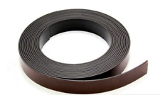 Self Adhesive Magnetic Tape Strip 5m x 20 mm Very Strong Premium Adhesive