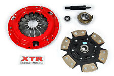 XTR STAGE 3 CLUTCH KIT PROBE 626 MX6 B2000 B2200 2.0L 2.2L 323 GTX CAPRI XR2 1.6