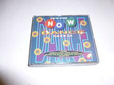 NOW DANCE 902 - 1990 UK 20-mix CD LP