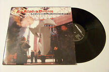 ANALPHABETEN - 1DEUTIGE 2DEUTIGKEITEN 2-LP VINYL 2000 Joe Rilla Haudegen Sentino