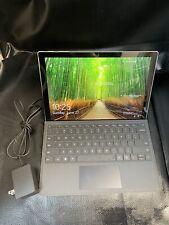 Repair Microsoft Surface Pro 4 1724 Intel M3-6Y30 .90GHz / 128GB SSD / 4GB RAM